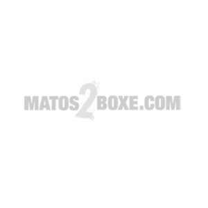 Gants de boxe Rumble V5 CUIR Ltd STATEMENT blanc/noir RD boxing