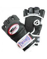 Gants de MMA CUIR GGL6 TWINS