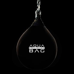 AQUA PUNCHING BAG NOIR  55kg