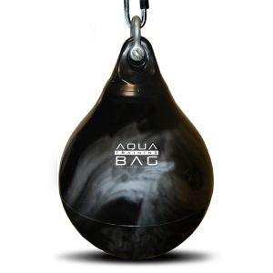 AQUA PUNCHING BAG NOIR/ARGENT 35kg