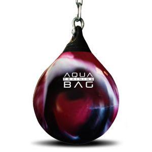 AQUA PUNCHING BAG ROUGE  7kg