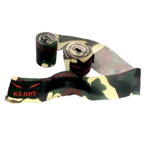 Bandes de maintien 3M ELION Kaki vert