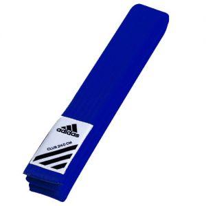 ceinture club bleue