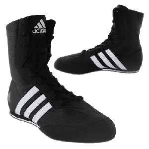 chaussure boxe hog 2 adidas