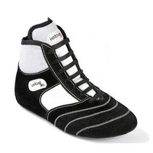 chaussures savate bf boxe française assaut ISBA