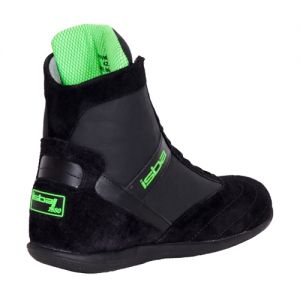 chaussures savate bf Ultimate Cuir