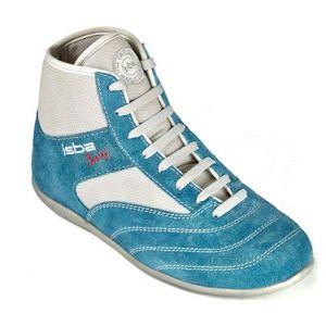 Chaussures savate boxe francaise Eliminator