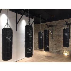 Fabrication série LTD CLUB equipements de salle boxe