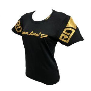 FIGHTER WEAR : T-shirt respirant Féminin Ltd