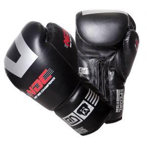 gants de boxe ndc special  v4 silver