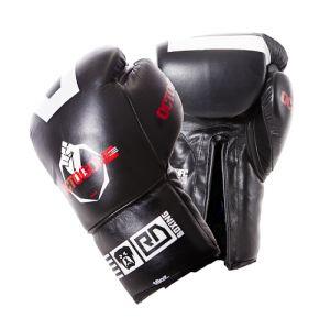 gants de boxe OCTOGONE Special V4 Noir