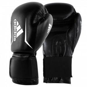 Gants de boxe SPEED 50 adidas Noir/Blanc
