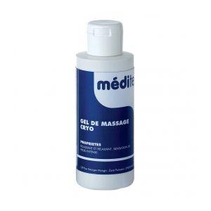 Gel de massage cryo 100ml