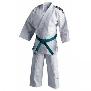 kimono judo grain de riz j350 bandes noires