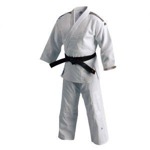 kimono judo grain de riz j800