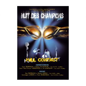 nuit des champions 2006