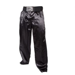 pantalon full contact satin v3 noir