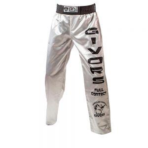 PERSO CLUB : pantalon full contact sublimation