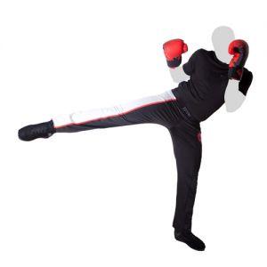 PERSO CLUB : Tenue savate boxe française