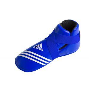 protege pied full contact bleu Adidas