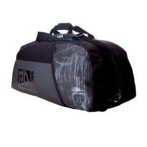 Sac de sport convertible  DOG WALL V5 RD BOXING