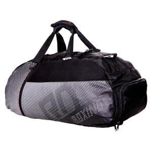 sac de sport convertible  FADE V5 RD BOXING