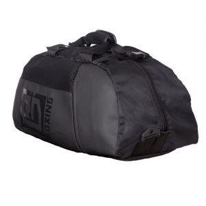 Sac De Sport Convertible Noir V5 RD BOXING