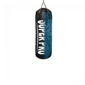 Super Pro Water-Air Punchbag 100 cm noir