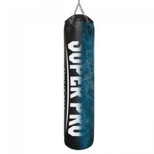 Super Pro Water-Air Punchbag 150 cm noir