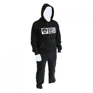 Survetement Sweatshirt + Pants RD BOXING Moleton Noir