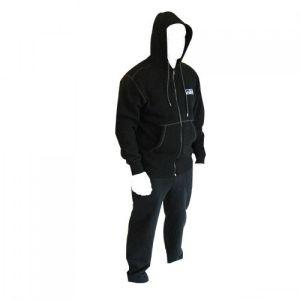 Survetement Veste + Pants RD BOXING Moleton Noir
