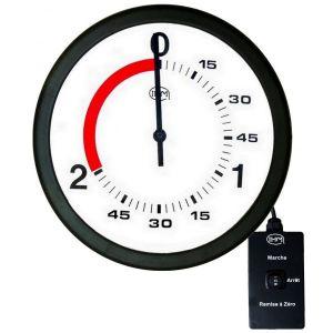 Timer / Minuterie  type Pendule de boxe 2 min + 1 min