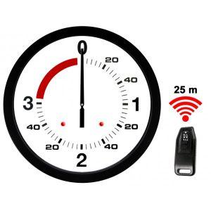 Timer / Minuterie  type Pendule de boxe 3 min + 1 min