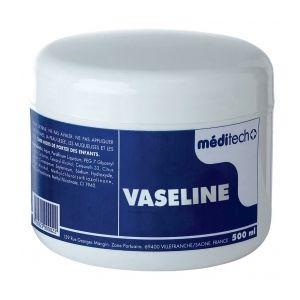 VASELINE 500ml