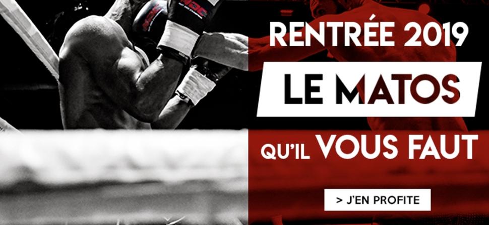 RENTREE 2019 Le MATOS qu'i vous FAUT