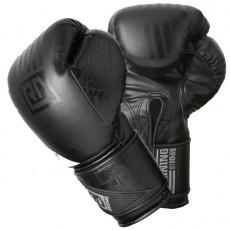Gants de boxe Rdboxing training v3 noir