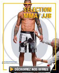Selection MMA